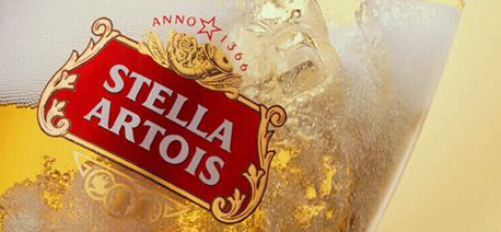Stella Artois Film Project