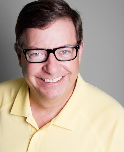 Bob McCann CEO