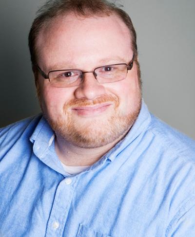 Ryan Jarrell Director Digital Solutions