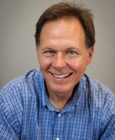 Mark McCracken VP Business Development, Automotive