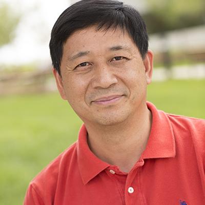 Roy Yan